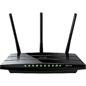 AC1750 Wireless_Dual Band Gigabit Router Archer C7