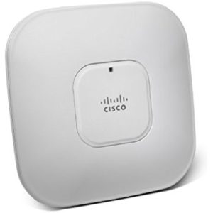 Cisco Aironet 3602 Series Access Point (AIR-CAP3602-A-K9)