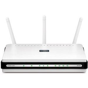 D-Link DIR-655_Wireless_N_Gigabit_Firewall_Router