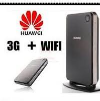 Huawei B260 3G wireless router
