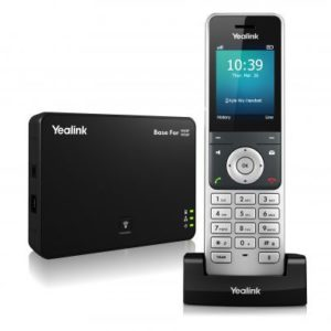 W56P-IP-DECT-Phone-Yealink
