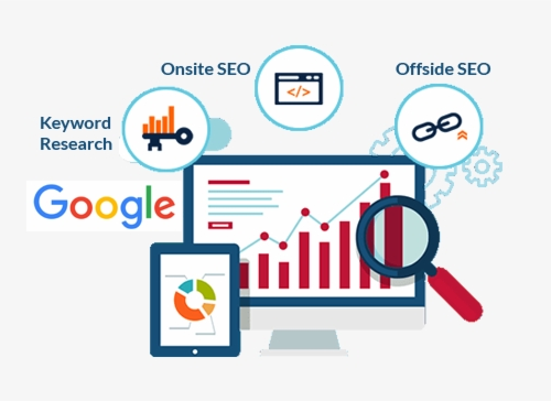 Best SEO Services Kenya