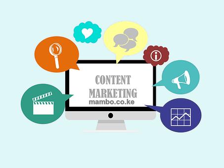 Kenya Content Marketing Agency