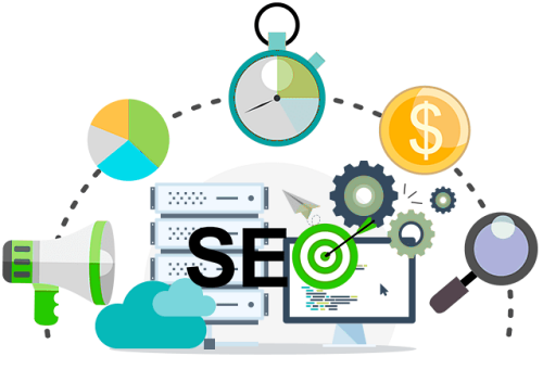 Professional SEO Services In Kenya